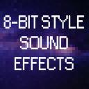 8-Bit Style Sound Effects