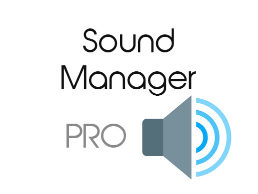 Sound Manager Pro