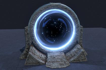HQ Portals
