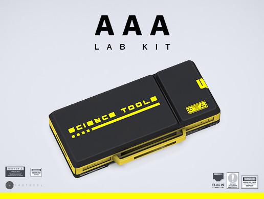Lab Kit AAA