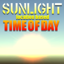 SunLight – Location based Time of Day