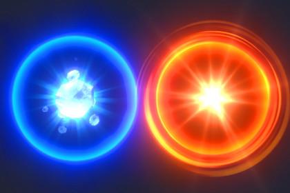 Glowing orbs pack Vol 3