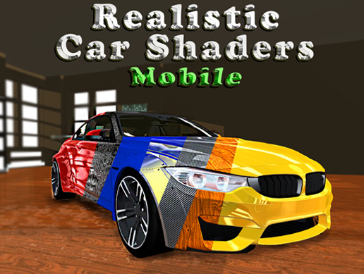 Realistic Car Shaders - Mobile