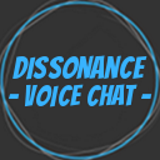 Dissonance Voice Chat