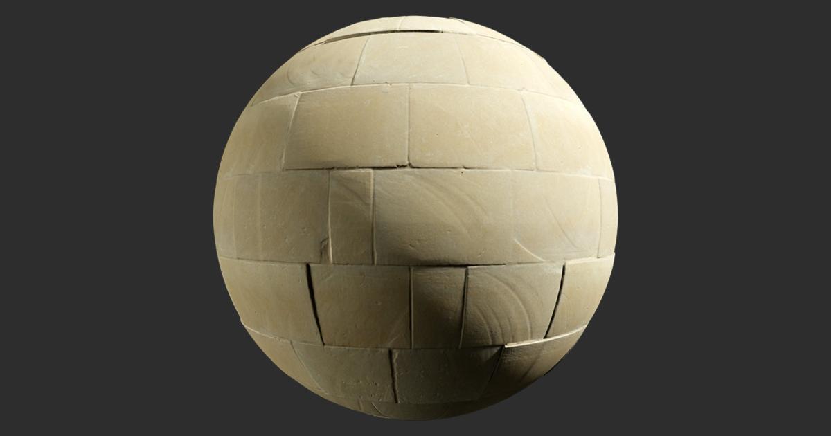 Sandstone Textures - 4K