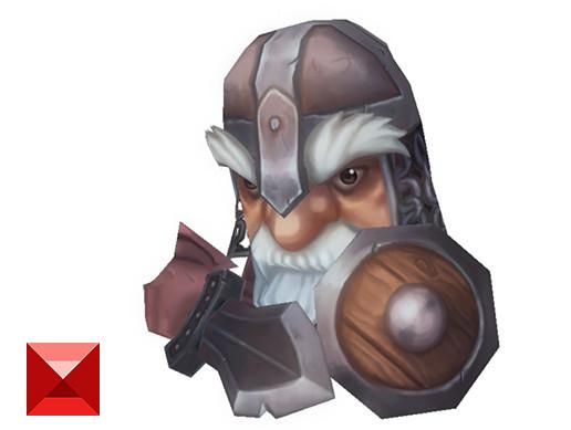 Micro Knight Balan