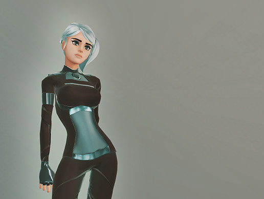 Scarlett Riley