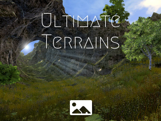 Ultimate Terrains - Voxel Terrain Engine - Asset Store
