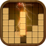 Wood Block Puzzle - Block Puzzle Game
