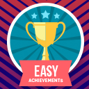 Easy Achievements and Leaderboards
