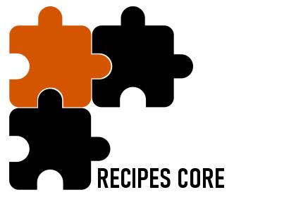 Recipes Core
