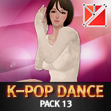 K-POP Dance Pack 13