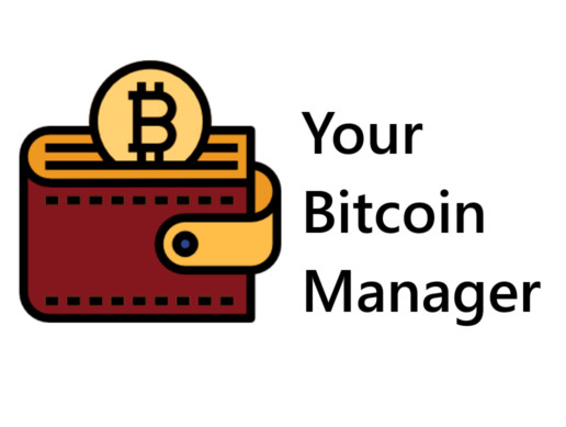 Your Bitcoin Manager