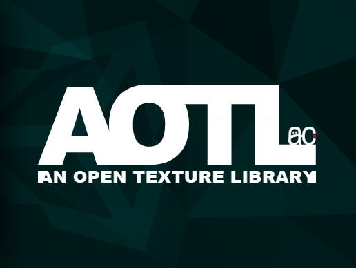 AOTL (An Open Texture Library)