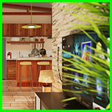 DevDen Arch Viz Vol 2 - Interior House HDRP