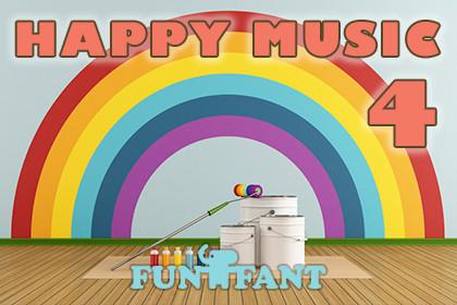 Happy Music Pack 4