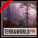 TerraWorld - Automated Level Designer