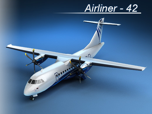 Airliner - 42