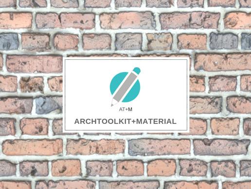 AT+Materials | 1000+ PBR Materials