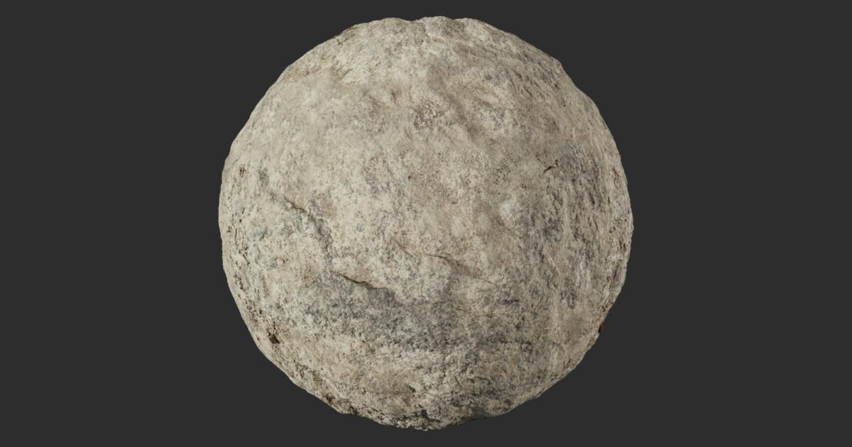 Rock Textures - 4K