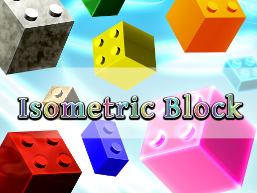 Isometric Block
