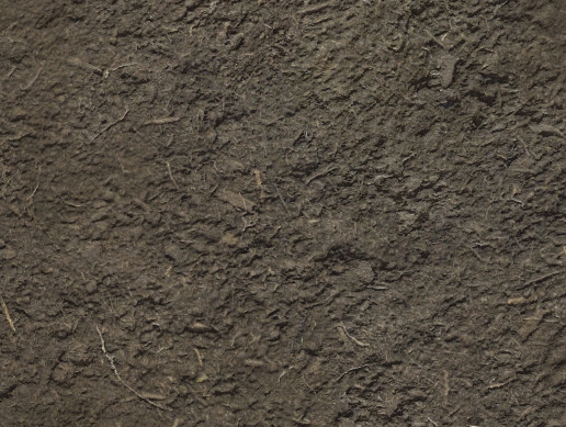 PBR Soil Ground Material
