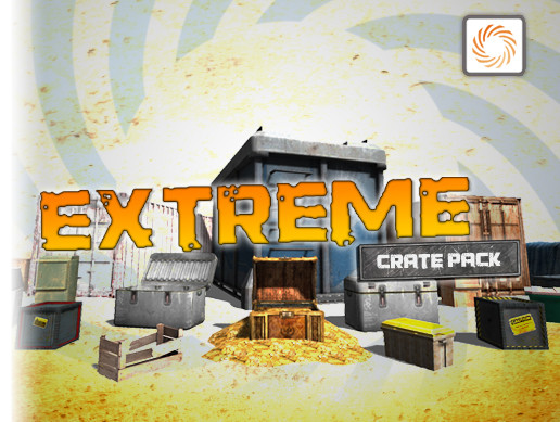Extreme Crate Pack