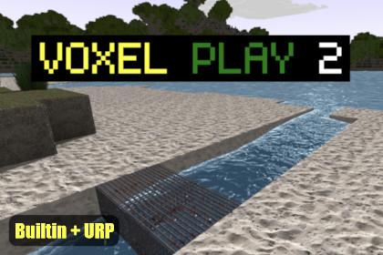 Voxel Play 2