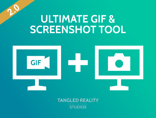 Ultimate Gif & Screenshot Tool