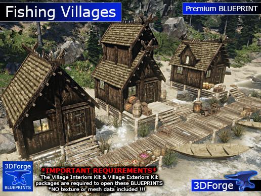 PB Fishing Villages