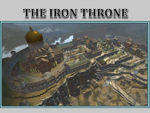 RPG Iron Throne