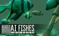 AI Fishes - ready solutions for your project