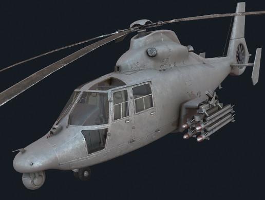 Harbin Z-9