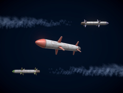 Guided Missiles