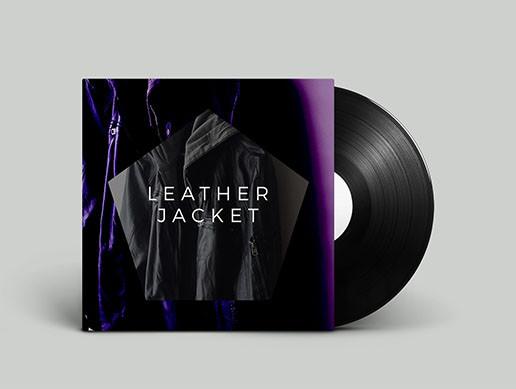 Foley - Leather Jacket