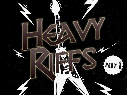 Heavy Riffs
