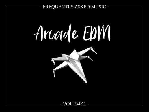 Arcade EDM - Volume 1