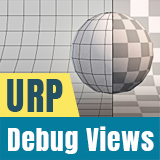 URP Debug Views