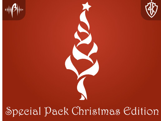 Special Pack - Christmas Edition