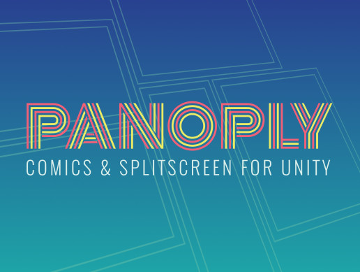 Panoply: Comics & Splitscreen for Unity