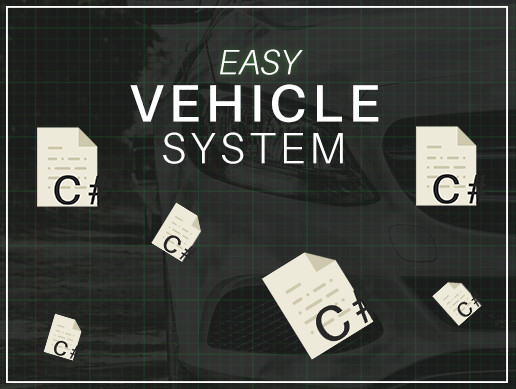 Easy Vehicle System