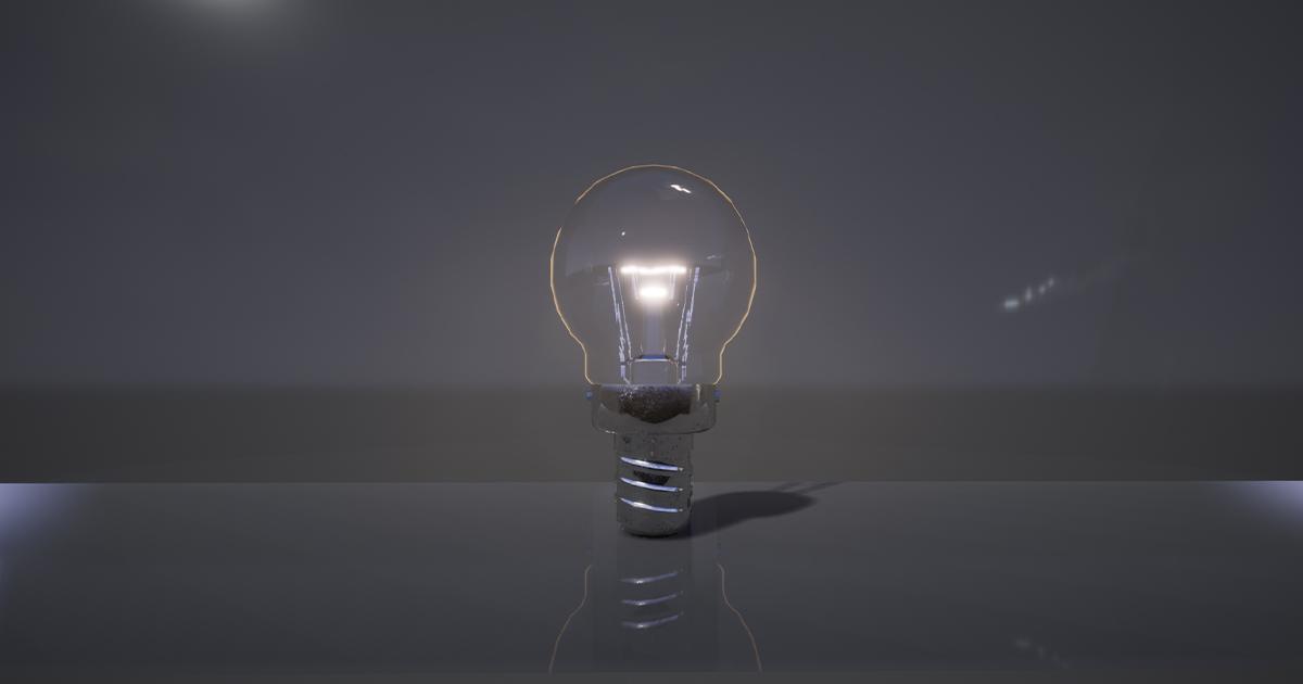Bulb&Lamp Light Pack v.01