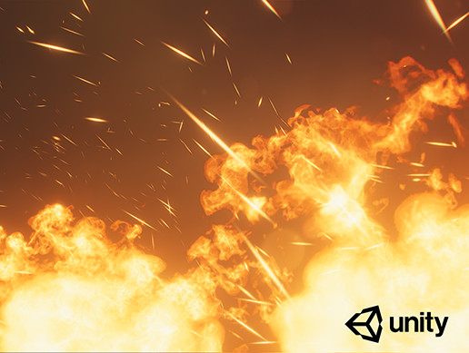 Unity Particle Pack - Asset Store
