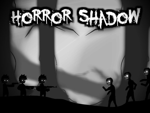 Horror Shadow Character Pack