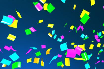 Confetti FX