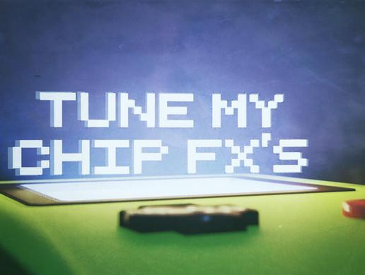 Tune my chip (8bits Fx's)