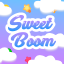 Sweet Boom - Match 3 Game Template