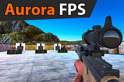 Aurora FPS Toolkit