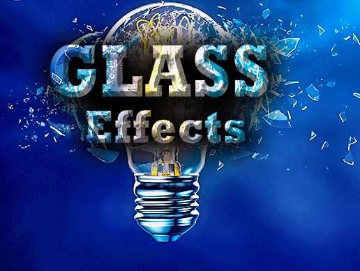 Glass Effects 1