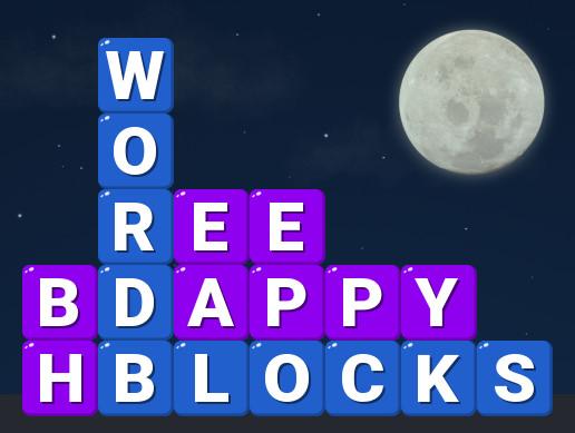 Word Blocks - Puzzle Game